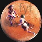 Mars in Gemini