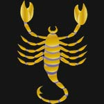 Monthly Horoscope - Scorpio