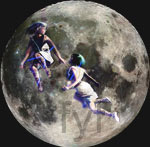 The Moon in Gemini